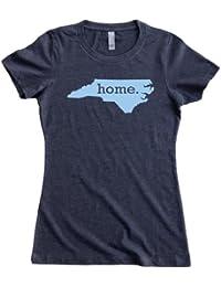 Women's North Carolina Home T-Shirt