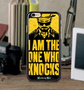 Breaking Bad I am the one who knocks Case For iPhone 6 Wholesale 4.7 inch