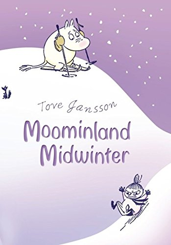 Moominland Midwinter (Puffin Books)
