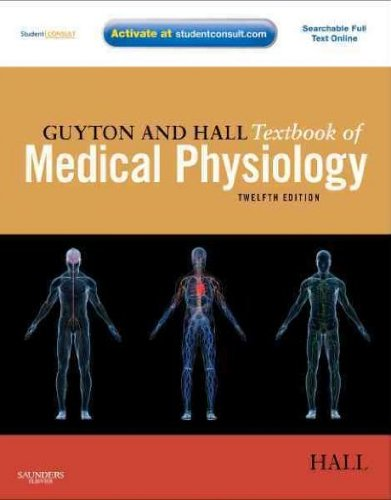 Guyton And Hall Textbook Of Medical Physiology With Student Consult Online Access (Textbook Of Medical Physiology) Guyton And Hall Textbook Of Medical Physiology - medicalbooks.filipinodoctors.org