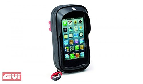 Smartphone Holder Suzuki Intruder VS 1400 Givi - Smartphone 680