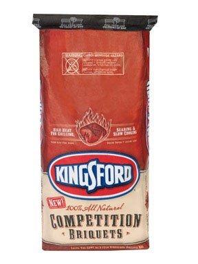 Kingsford Competition Briquette Charcoal 11.1 Lb.