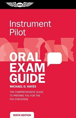 instrument pilot oral exam guide the comprehensive guide to prepare rh amazon com A Study Design Hematologic Study Guide