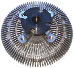 MTC 3551//000-200-04-22 Fan Clutch Mercedes models