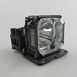 Kingoo Excellent Projector Lamp For Nec Lt156 Lt55lp 50020064 Replacement Projector Lamp Bulb With Housing