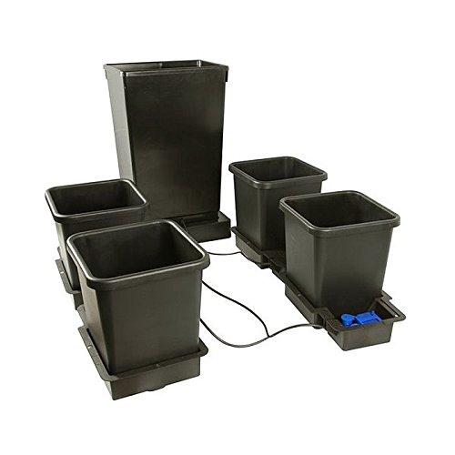 AutoPot Hydroponics system Easy2grow Kit 4 (4x Pots 15L)