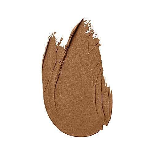 Honest Beauty Everything Cream Foundation, Java | Demi-Matte, Lightweight, Medium-to-Full Coverage | Talc Free, Dermatologist Tested, Cruelty Free | 0.31 oz.