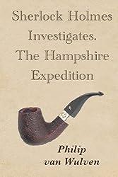 Sherlock Holmes Investigates. The Hampshire Expedition