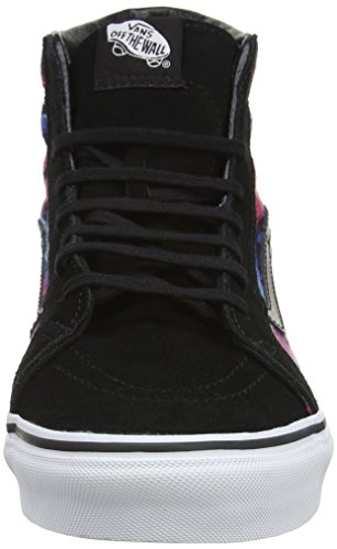 clearance get authentic Vans Unisex Sk8-Hi Slim Women's Skate Shoe Moroccan Geo discount Inexpensive clearance affordable purchase sale online INQhNtUC
