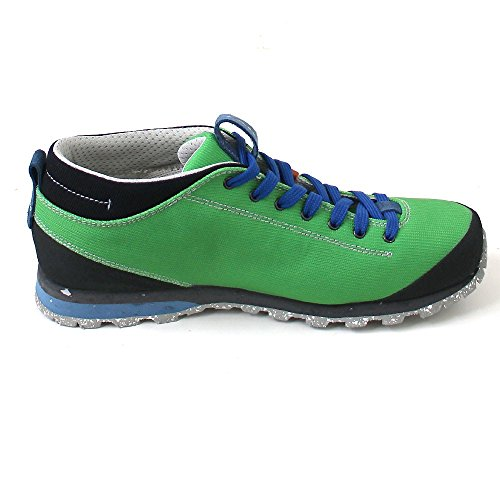 AKU Bellamont Air Shoes Green 2017 QndbA5