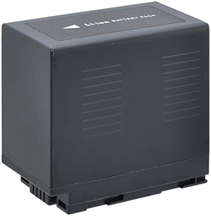 PV-DC152 PV-DBP8 NV-RX66EG Car//Home Charger for AG-AC8PJ PV-DC252 AG-AC90AEN Cam PV-DV100 CGR-D54 High-Capacity Battery For Panasonic AG-HPX250 PV-DBP8A HC-X1000 AG-HPX255 PV-DC352 NV-RX33EG NV-RX11EG NV-RX22EG AG-AC90A PV-DV100K /& More.