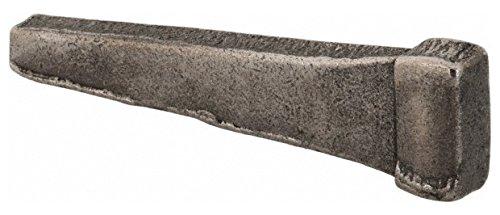 Cut Shank, 1-1/2'' Long, Masonry Nail Flat Head, Grade 2, Steel 1 Pound Box