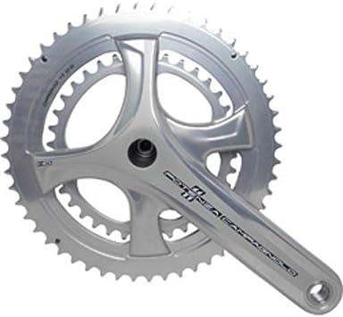 Campagnolo Potenza HO UT - Bielas para bicicleta (11 velocidades ...