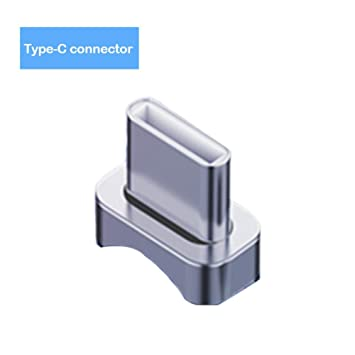 TARTIERY Cable De Carga USB Magnético USB A Dispositivos iOS ...