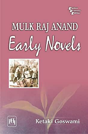 Untouchable by Mulk Raj Anand/Questions