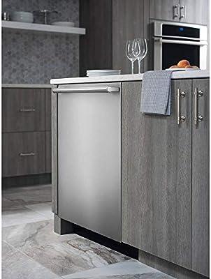 Electrolux lavavajillas ew24id80qs totalmente integrado con 9 ...