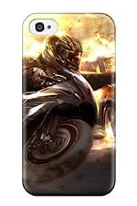 AqViiPL1888SzKir Fashionable Phone Case For Iphone 4/4s With High Grade Design
