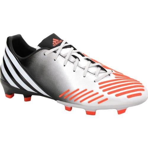 Predator Absolion LZ TRX FG Men's Cleat's (7.5) Absolion Trx Fg Soccer Shoes