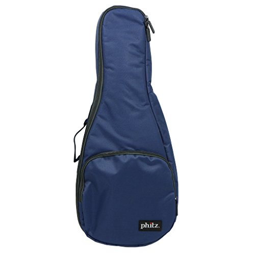 Phitz Mandolin Case Navy PH70051MFL