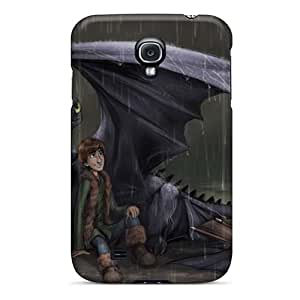 Anti-Scratch Cell-phone Hard Covers For Samsung Galaxy S4 (ZXi15953VlId) Provide Private Custom Fashion How To Train Your Dragon 2 Pictures