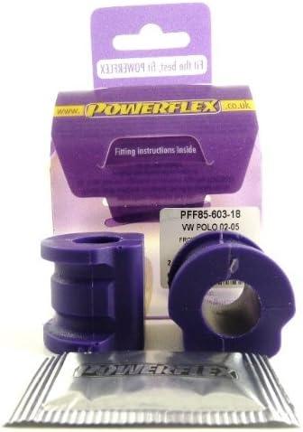 PFF85-603-18 Powerflex Front Anti Roll Bar Bush 18mm