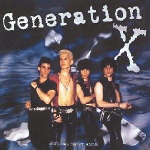 Billy Idol Generation X live'77 New Order - YouTube