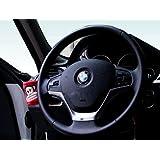 Boobo 3 Series F30 320 2014 2015 1 Series F20 118 Steering Wheel Cover trim M Sport For BMW 3 Series F30 318