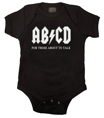 kiditude-ab-cd-baby-one-piece-bodysuit-romper-black-6-12-months