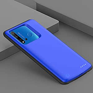 Runbiu Funda Cargador Portatil para Huawei P20 Lite 2019 ...