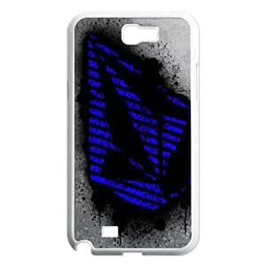 Beautiful Designed With Volcom Theme Phone Shell For Samsung Galaxy Note 2 N7100