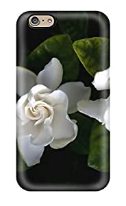 High Quality Flower Case For Iphone 6 / Perfect Case