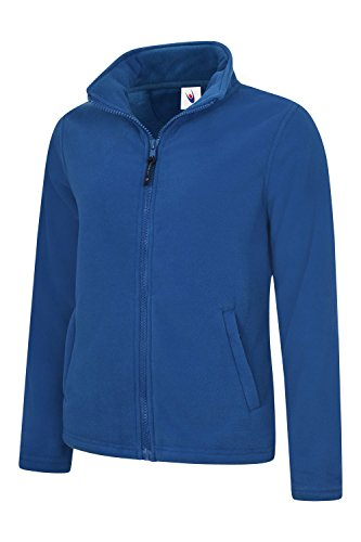 Royal Blue Classic Fleece - 3