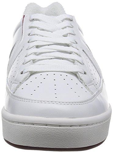 Le Blc Comp bianco Da Sportif Uomo Coq scarpe Noah Bianco waFSXOxq