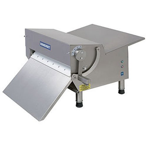 Somerset Cdr-600F Fondant Dough Sheeter, 3/4 Hp, 30