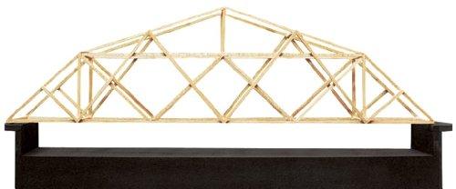 bridge building kit wood - 3