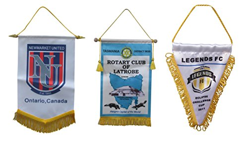 custom Podium Banner | Free Design | with your text and design (8