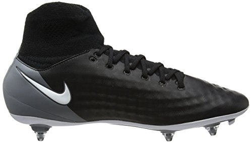 Sg Grey stadium Uomo Green Ii dark black Scarpe Orden Da Nero Calcio Magista Nike white p7tgZqwnxB