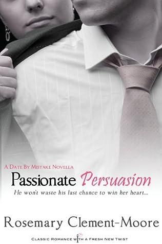 book cover of Passionate Persuasion