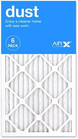 AIRx DUST 14x25x1 Pleated Filter product image