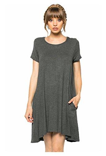 Misses Knit Dress - 6