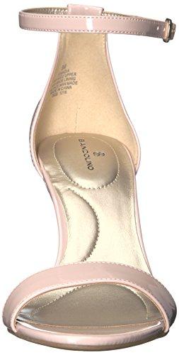 Rosa mit Pink Sandalen Bandolino Dusty Frauen Absatz O0qUwgC