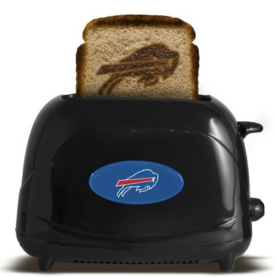 NFL ProToast Elite Toaster [Set of 6] NFL Team: Buffalo Bills