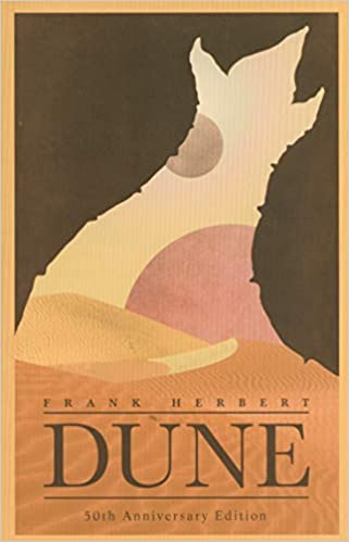 Image result for dune frank herbert
