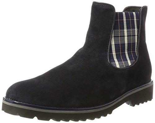Gabor Dames Mode Laarzen Blauw (36 Pacific (el. Ruiten))