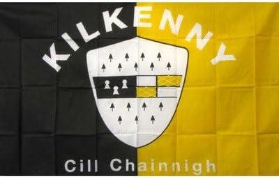 Neoplex Kilkenny Ireland County Flag Outdoor Flags Garden Outdoor