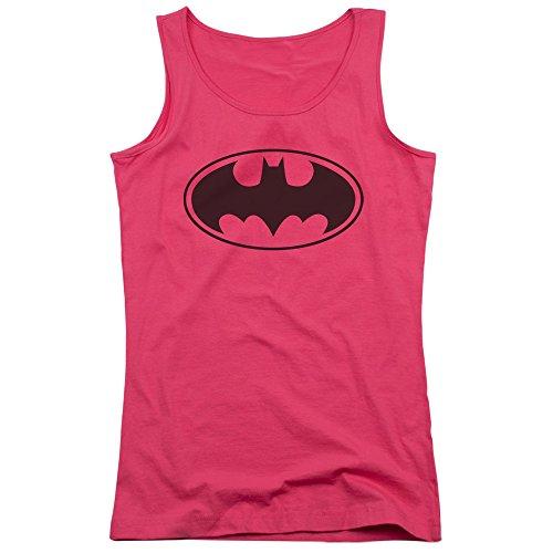 Batman+tank+top Products : Batman Black Bat Juniors Tank Top Shirt