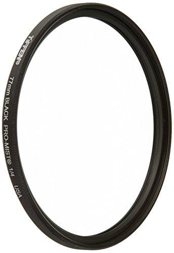 Tiffen 77BPM14 77mm Black Pro-Mist 1/4 Filter by Tiffen