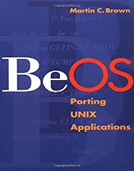 BeOS: Porting UNIX Applications