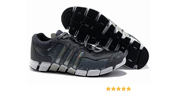 new product c5f81 10352 ... discount code for amazon adidas climacool fresh ride gray white black 8  running 91856 3a89c
