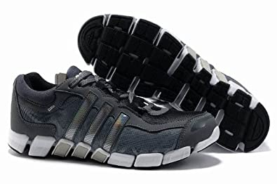 adidas ClimaCool Fresh Ride (Gray White Black) (8) 7e60f6a49